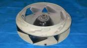 クリーニング前のドレンパン ダイキンの天井カセット形エアコン4方向吹出