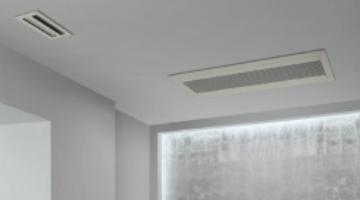 天井ビルトイン形エアコンのクリーニング料金