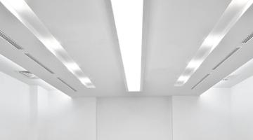 天井隠ぺい形エアコンのクリーニング料金